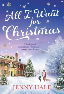 all-i-want-for-christmas-kindle