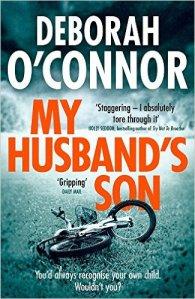 my-husbands-son-by-deborah-oconnor
