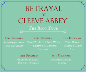 betrayal-at-cleeve-abbey-the-blog-tour