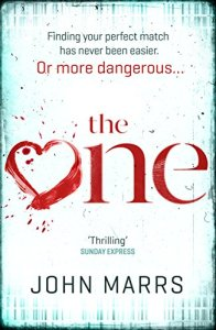 the-one-cover